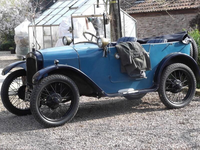 Classic Car 2