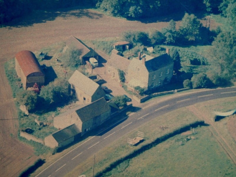 House Pic 1974